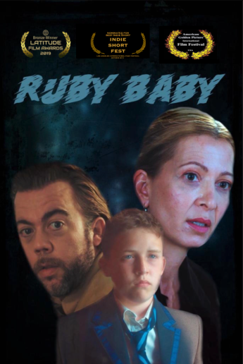 RUBY BABY POSTER