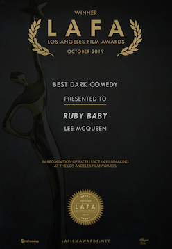 BEST DARK COMEDY LAFA